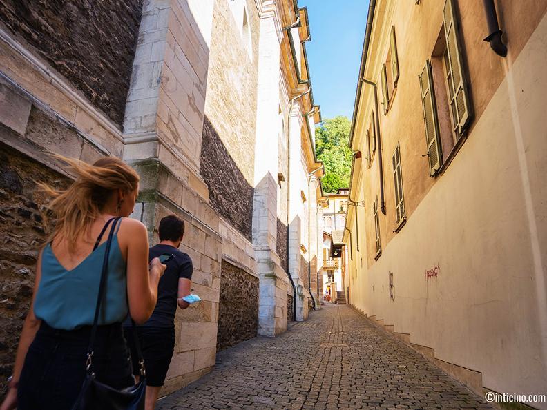 Image 3 - Sato Code - Escape Room across Ticino