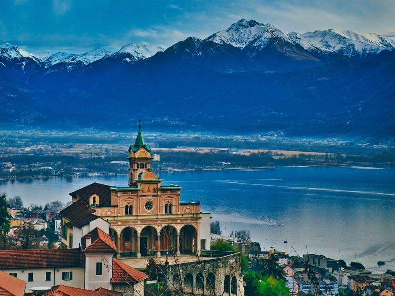 Image 5 - Sato Code - Escape Room across Ticino