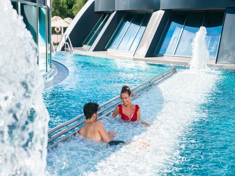 Image 5 - Splash e Spa Tamaro
