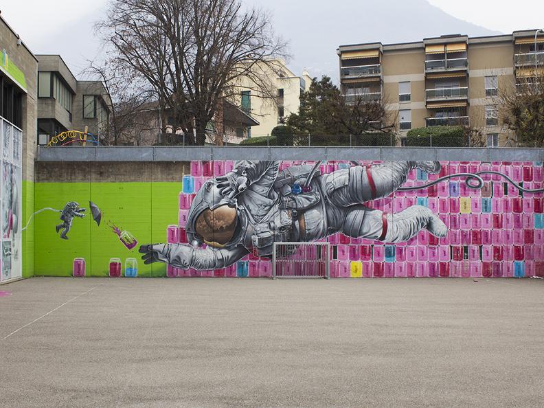 Image 10 - Street art Tour