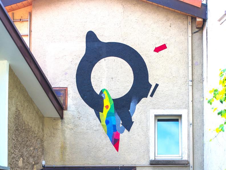 Image 12 - Street art Tour