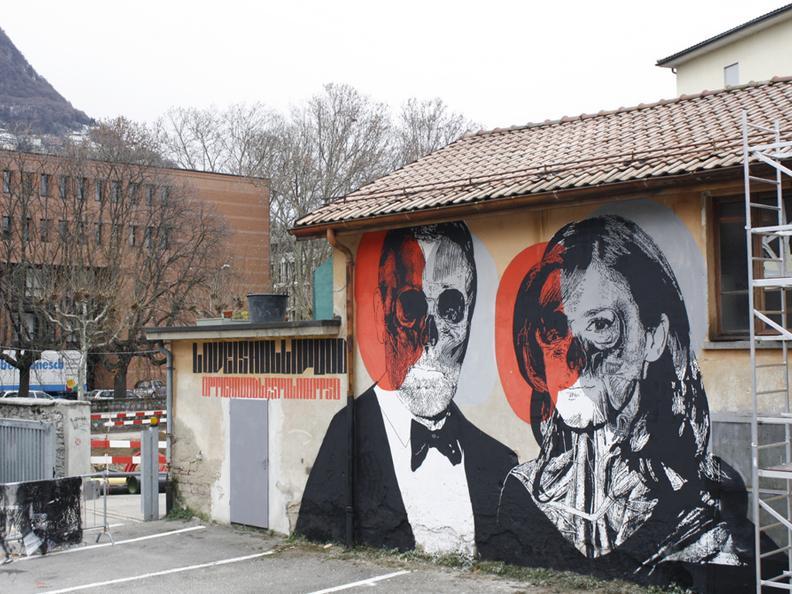 Image 14 - Street art Tour