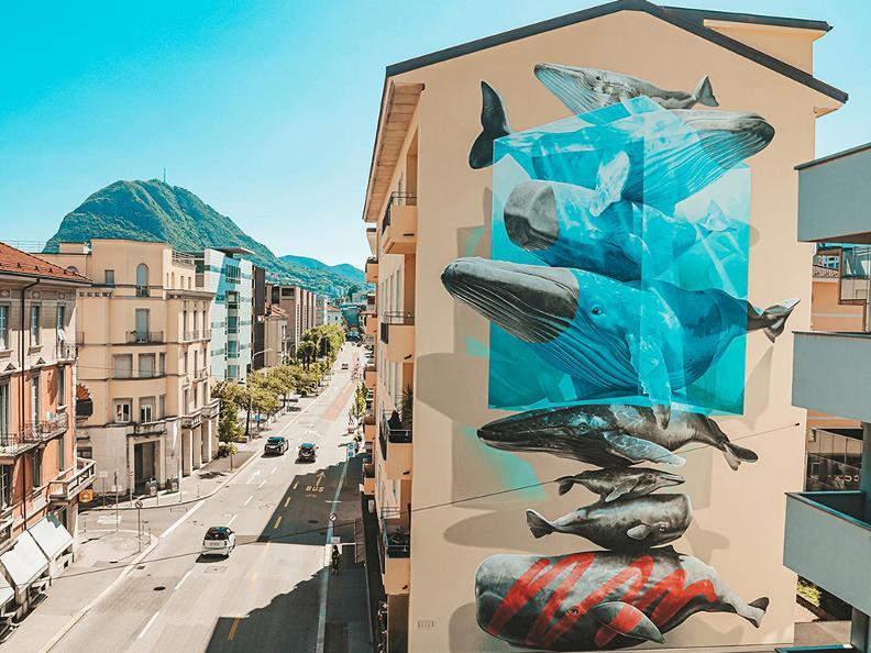 Image 0 - Street art Tour