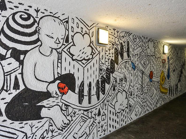 Image 1 - Street art Tour