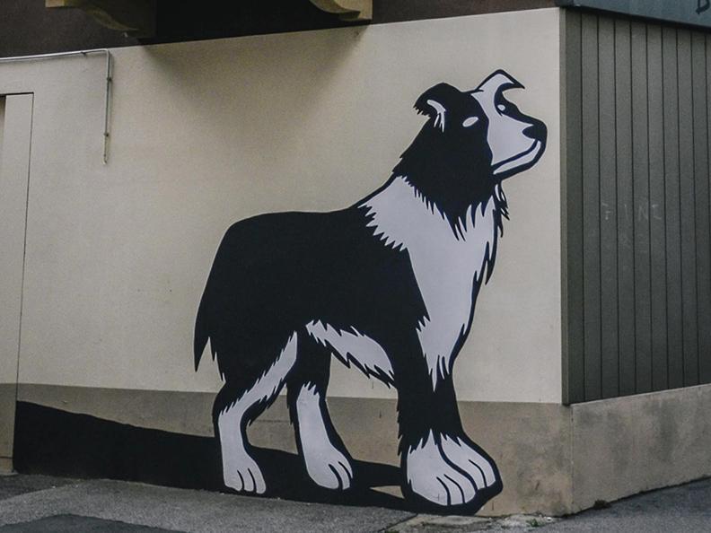 Image 2 - Street art Tour