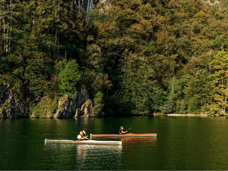 Image 4 - Kayak Lugano