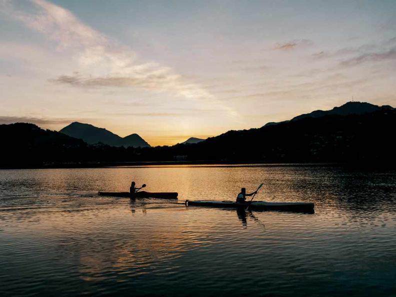 Image 3 - Kayak Lugano