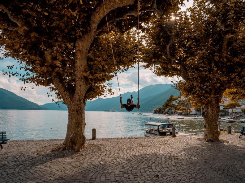 Image 4 - Swing the world - Ticino