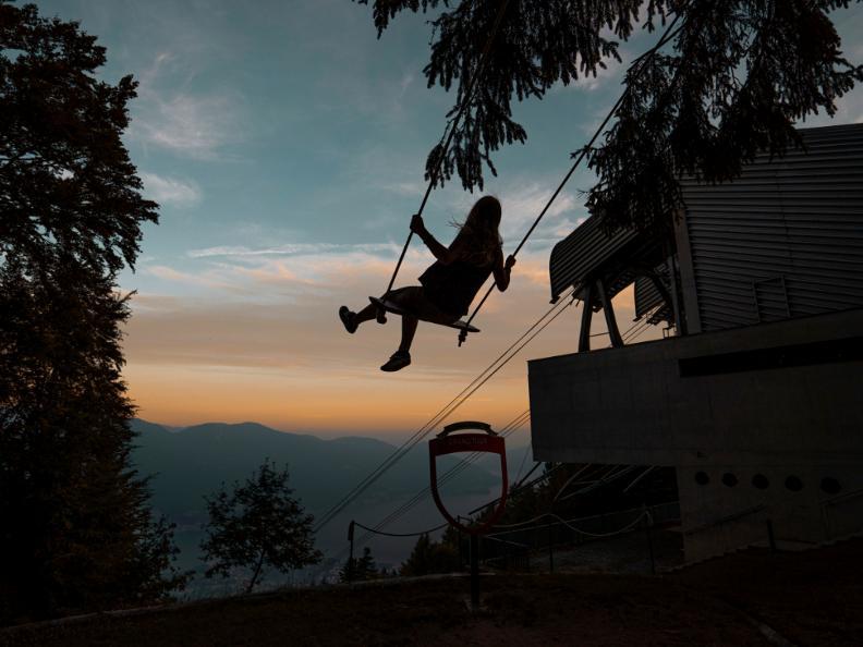 Image 3 - Swing the world - Ticino