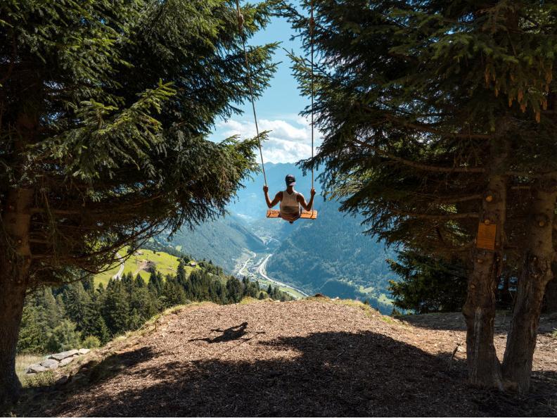 Image 12 - Swing the World - Ticino
