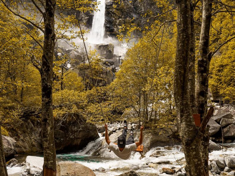 Image 6 - Swing the world - Ticino