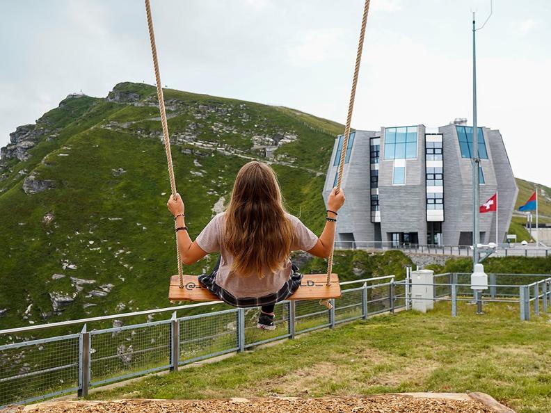 Image 11 - Swing the World - Ticino