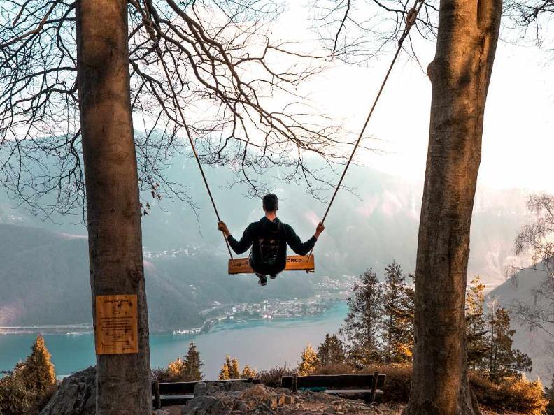 Image 2 - Swing the world - Ticino