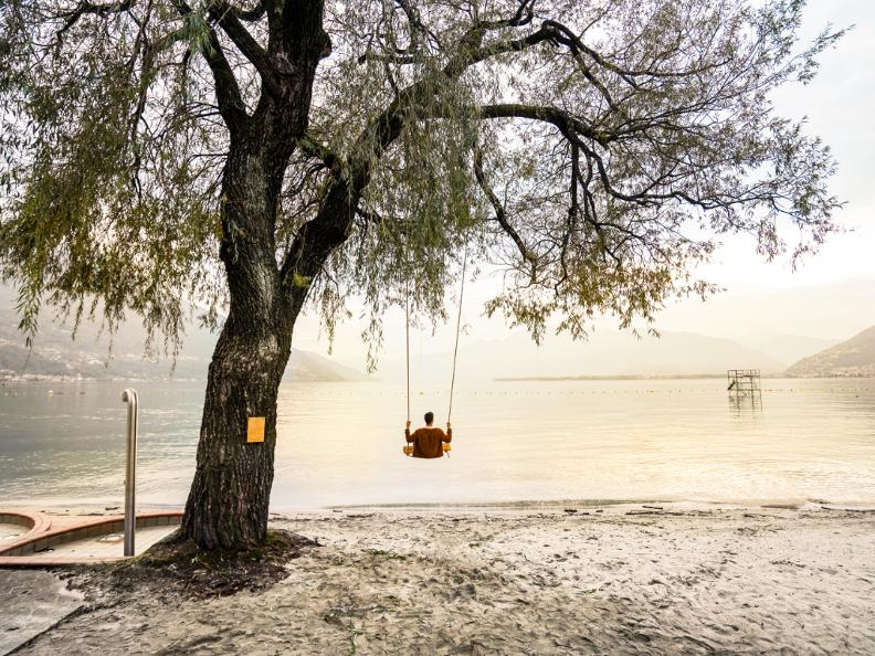 Image 8 - Swing the world - Ticino