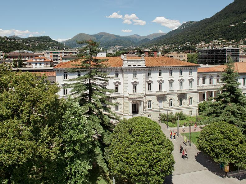 Image 1 - Ticino <br> Education