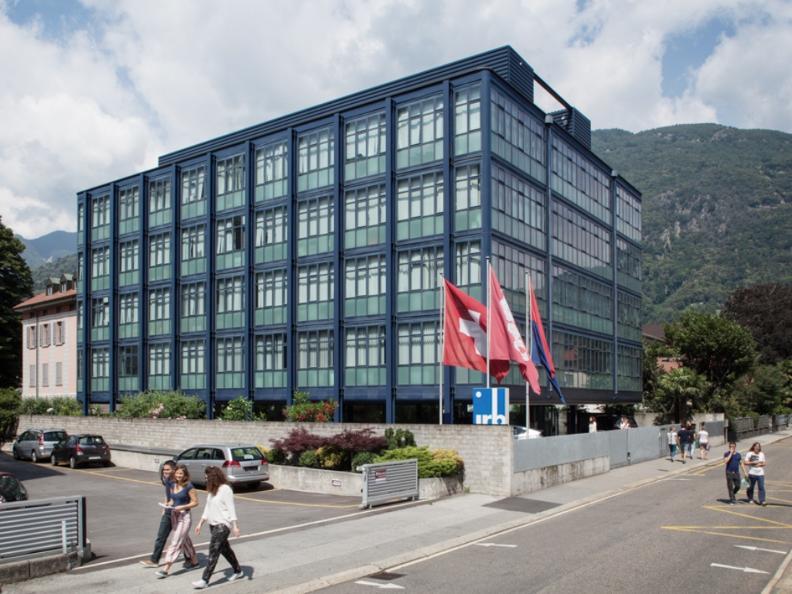 Image 4 - Visiter l'Università della Svizzera italiana