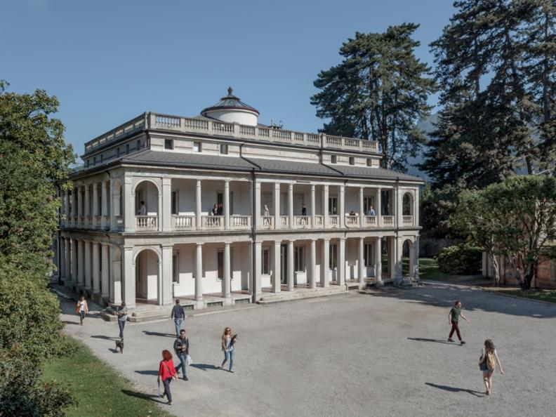 Image 2 - Visiter l'Università della Svizzera italiana