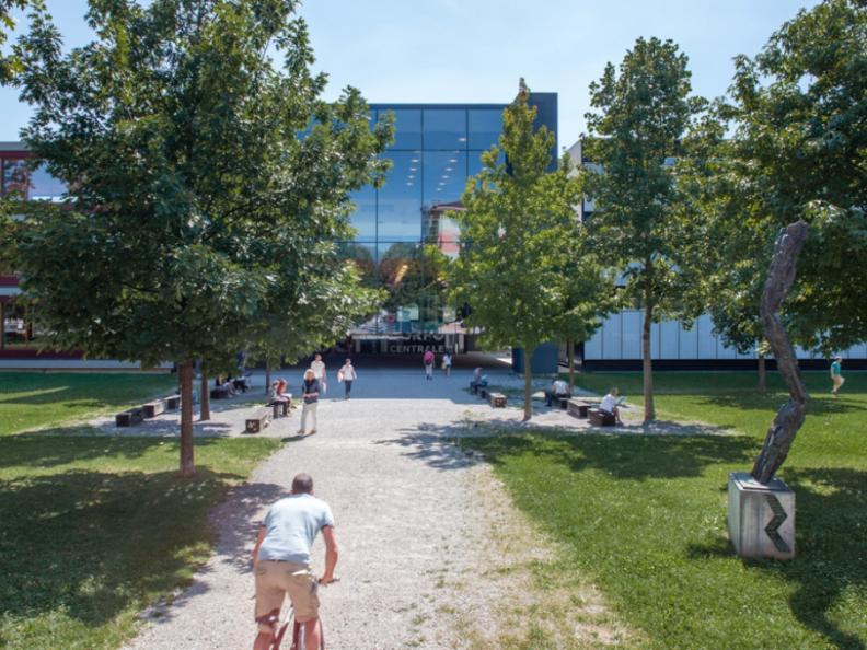 Image 0 - Visiter l'Università della Svizzera italiana