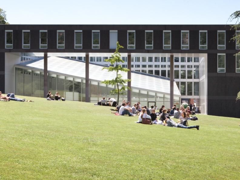 Image 3 - Visiter l'Università della Svizzera italiana