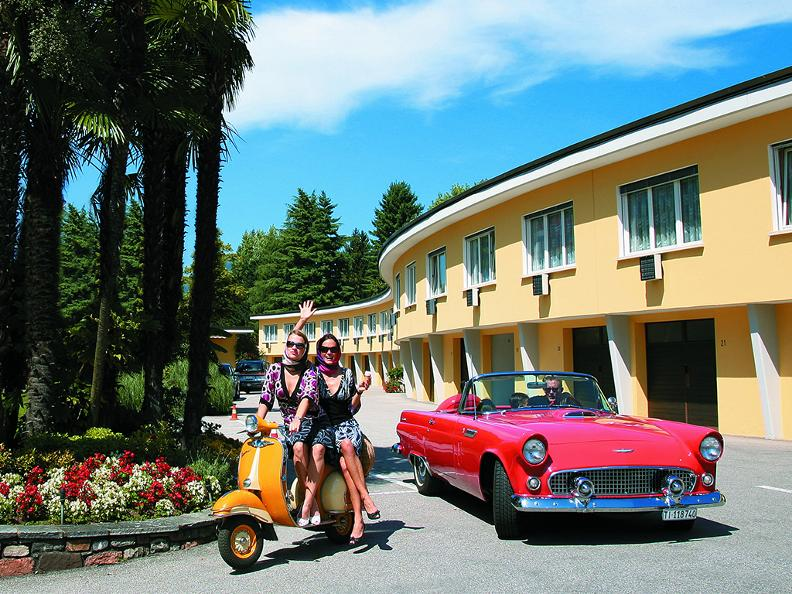 Image 1 - Mountain Bike Offer - Hotel Vezia