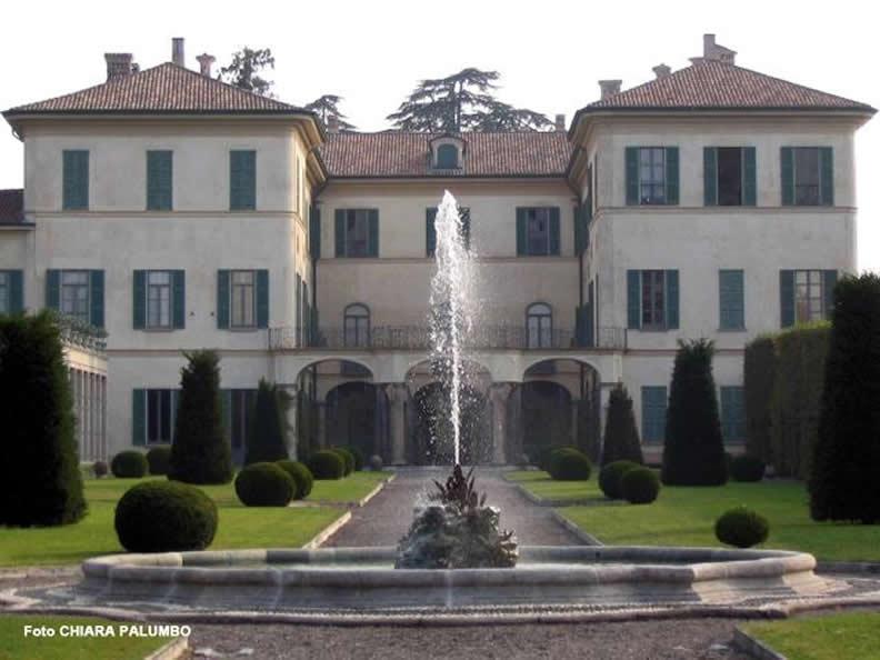 Image 0 - Villa Panza