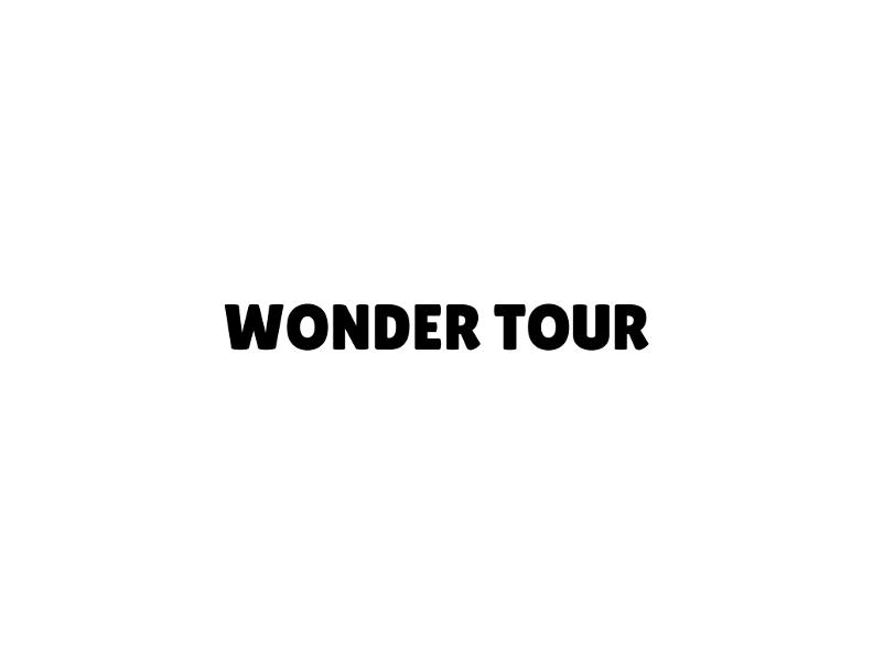 Image 0 - WonderTour