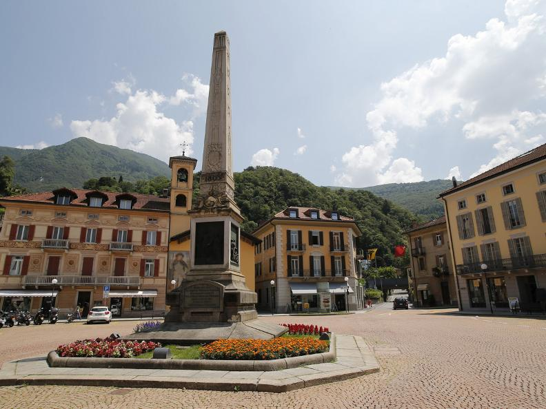 Image 5 - Die drei mittelalterlichen Burgen von Bellinzona