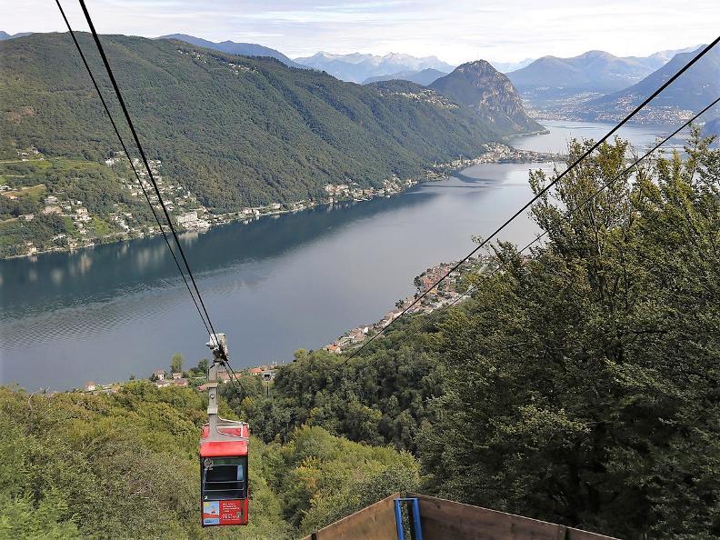 Image 0 - Serpiano - Monte San Giorgio