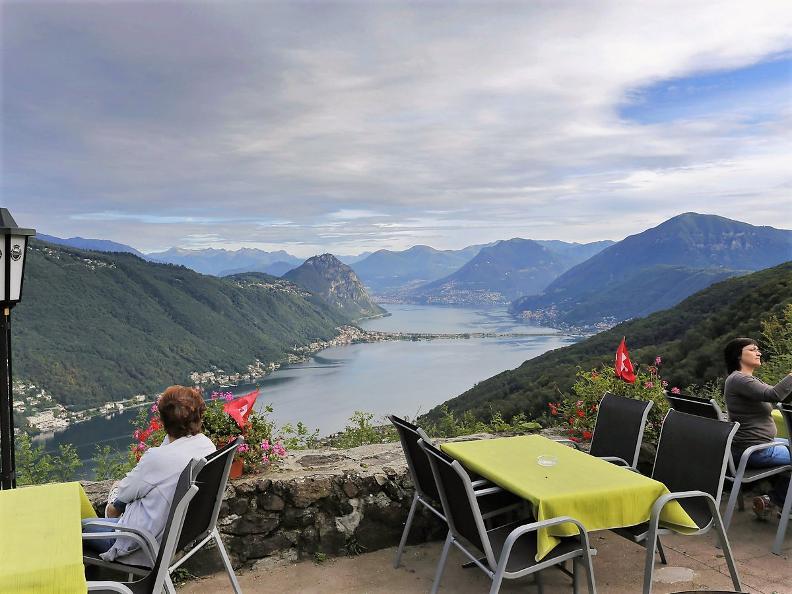 Image 1 - Serpiano - Monte San Giorgio