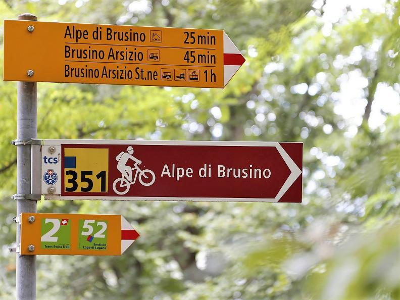 Image 2 - Serpiano - Monte San Giorgio