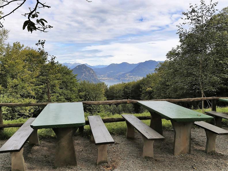 Image 4 - Serpiano - Monte San Giorgio