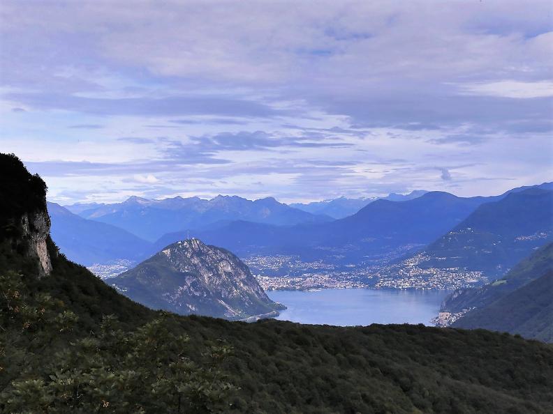 Image 6 - Serpiano - Monte San Giorgio