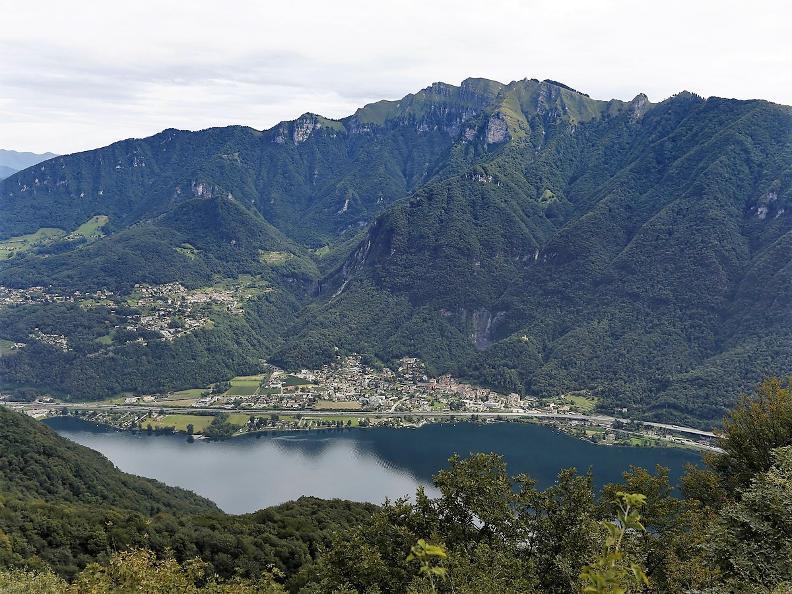 Image 9 - Serpiano - Monte San Giorgio
