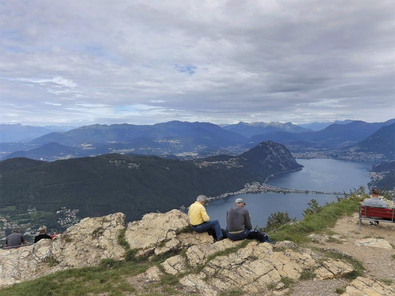 Image 11 - Serpiano - Monte San Giorgio