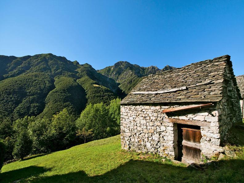 Image 6 - Ronco s. Ascona - Porera - Rasa