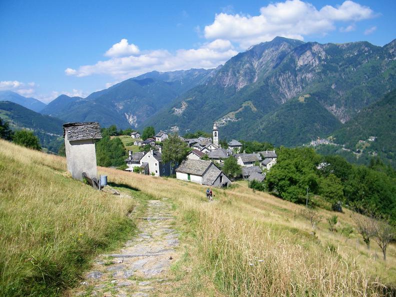 Image 8 - Ronco s. Ascona - Porera - Rasa
