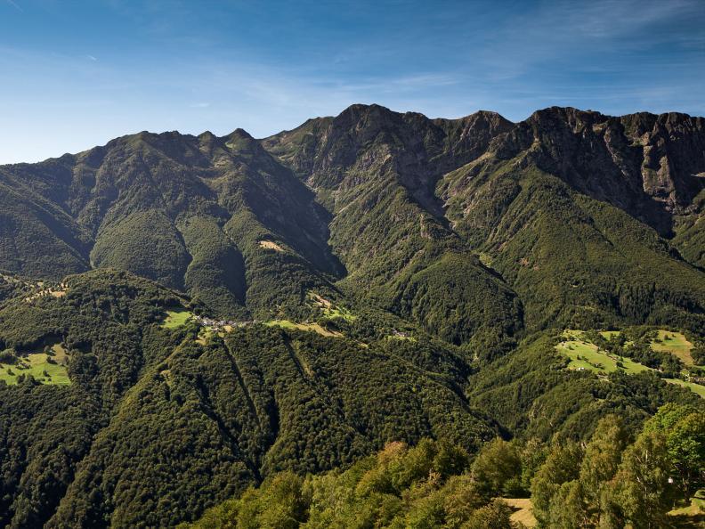 Image 7 - Ronco s. Ascona - Porera - Rasa
