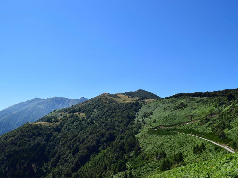 Image 0 - Ronco s. Ascona - Porera - Rasa