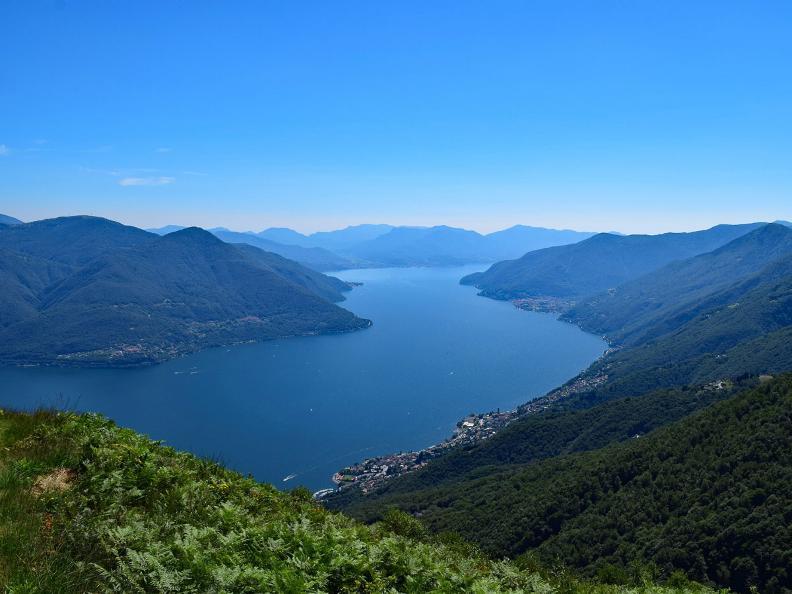 Image 1 - Ronco s. Ascona - Porera - Rasa