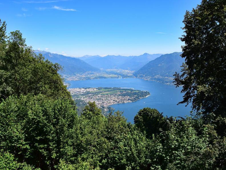 Image 3 - Ronco s. Ascona - Porera - Rasa