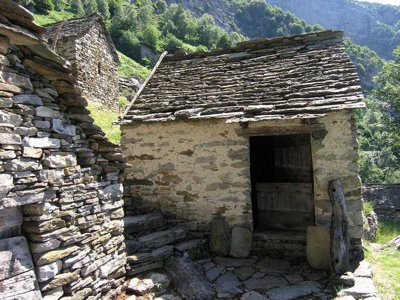 Image 1 - Ethnographic Trail Odro