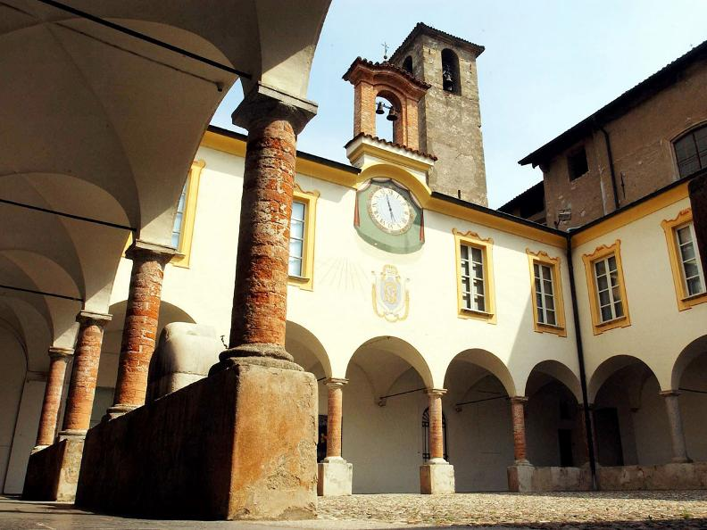 Image 1 - Cultural Itinerary of Mendrisio