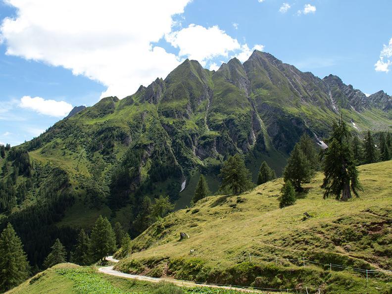 Image 5 - The Strada degli Alpi of Bedretto Valley