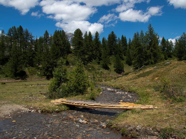 Image 8 - The Strada degli Alpi of Bedretto Valley