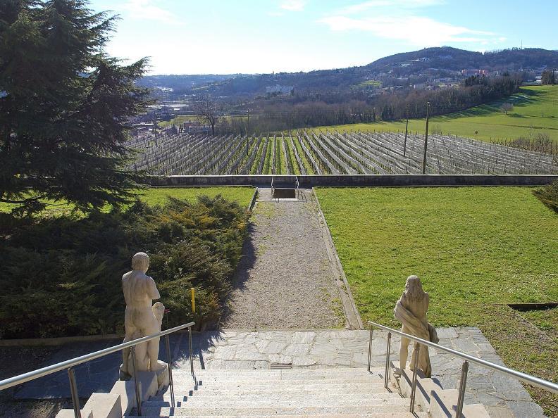 Image 2 - Itinerario culturale del Basso Mendrisiotto