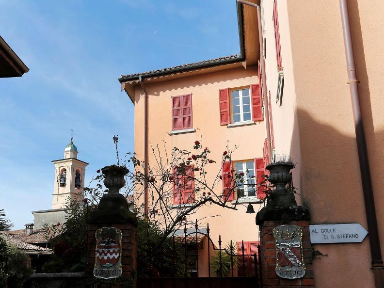 Image 4 - Itinerario culturale del Basso Mendrisiotto