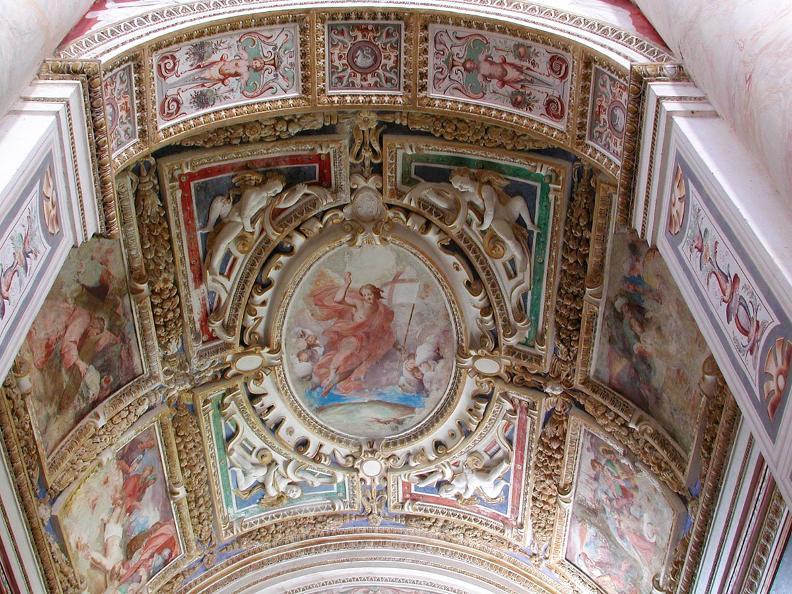 Image 5 - Riva San Vitale: Baptistery
