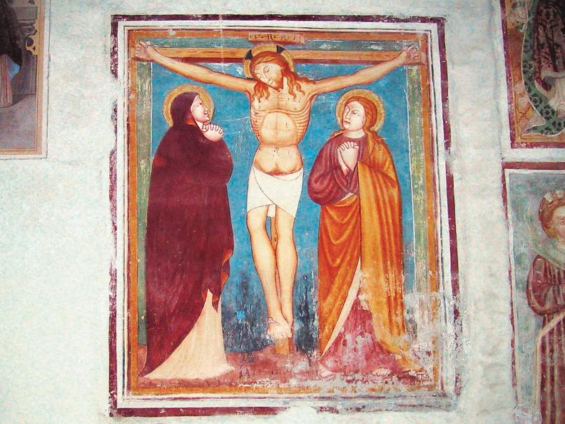 Image 1 - San Pietro in Motto di Dongio