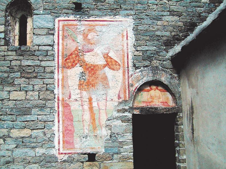 Image 3 - San Pietro in Motto di Dongio