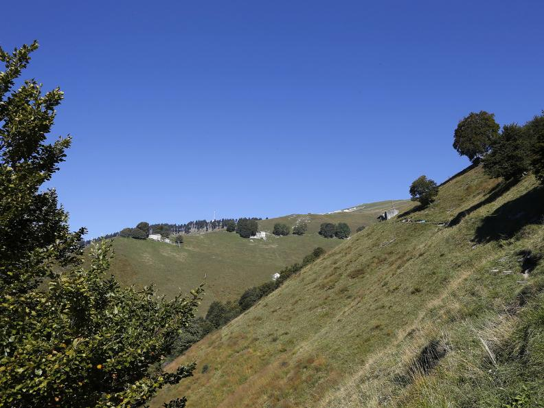 Image 2 - Sentiero Smeraldo Cabbio - Bellavista - Cabbio